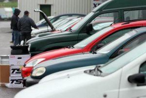 rejestracja samochodu kupionego zagranicą